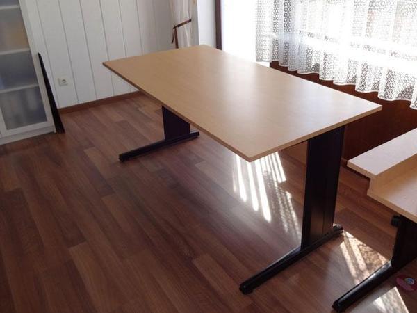 computer tisch neu und gebraucht kaufen bei. Black Bedroom Furniture Sets. Home Design Ideas