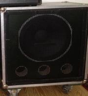 1 Bass-Box