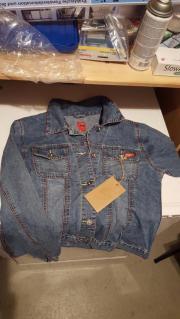 1 jeans Jacken