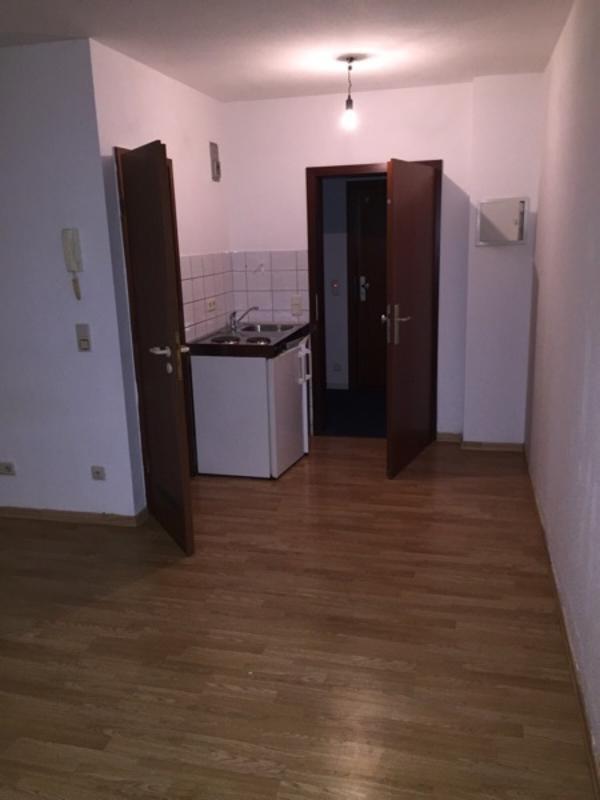 1 zimmer apartment pantryk che ab sofort frei in mannheim vermietung 1 zimmer wohnungen. Black Bedroom Furniture Sets. Home Design Ideas