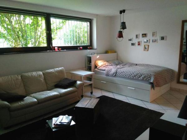 1 Zimmer Wohnung Im Schönen Bergen Enkheim Bei Frankfurt   Vermietung 1  Zimmer Wohnungen
