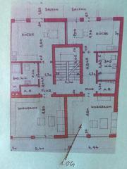 1 - Zimmer Wohnung