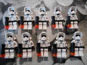 10 Lego star