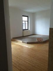 100 m2 Wohnung