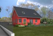 1033 m² Bauland