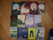 12 Jugendbücher Mädchen