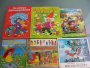 18 Kinderbücher TOP