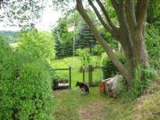 1800m² Gartengrundstück