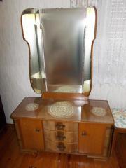 1950er Jahre Schlafzimmermöbel