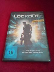 1DVD-FILM - LOCKOUT -