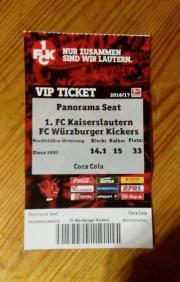 1FCK - FC Würzburger
