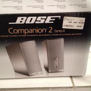 2 Bose PC