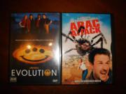 2 DVD-FILM -