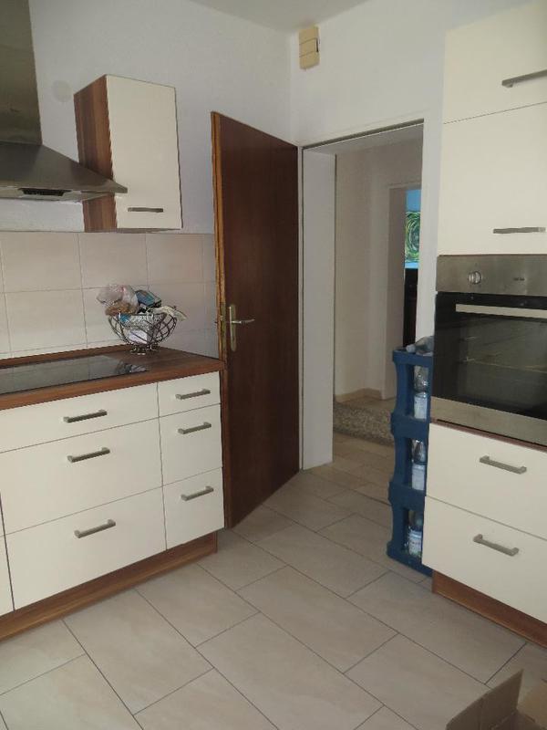 2 jahre junge k che wegen umzug abzugeben in recklinghausen k chenzeilen anbauk chen kaufen. Black Bedroom Furniture Sets. Home Design Ideas