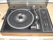 2*Schallplattenspieler_Plattenspieler_