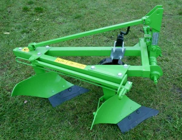 2 schar pflug mit 30er blatt f r traktoren ab 25ps in wollin landwirtschaft weinbau kaufen. Black Bedroom Furniture Sets. Home Design Ideas