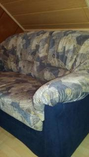 2-sitzer Couch