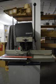 2-Spindel-Papierbohrmaschine
