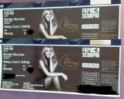 2 Tickets Original