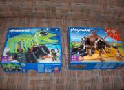 2 x Playmobil (