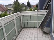 2 Zimmerwohnung (Dachgeschoss)