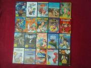 20 DVD-FILME-