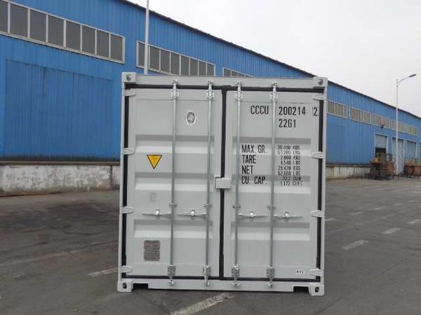 20 fu mit stahl oder holzfu boden lagercontainer materialcontainer in hamburg garagen. Black Bedroom Furniture Sets. Home Design Ideas