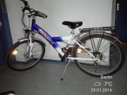 24 Zoll Fahrrad