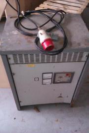 24Volt/50Ampere Elektro