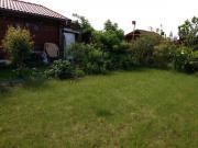 250qm großer Kleingarten