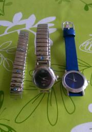 2Uhren +Armband