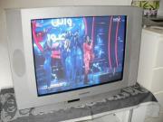 2X RÖHREN TV,