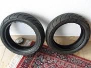 2x Roller Reifen