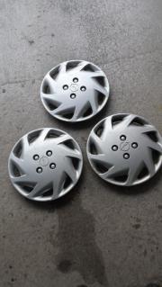 3 original Opel