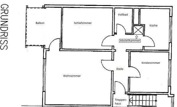 3 zimmer wohnung in bergedorf lohbr gge in hamburg vermietung 3 zimmer wohnungen kaufen und. Black Bedroom Furniture Sets. Home Design Ideas