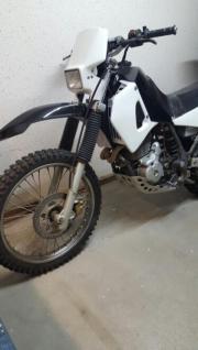 350 ccm Motocross