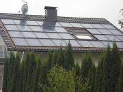 36 Photovoltaikmodule Heckert