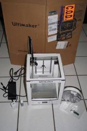 3D Drucker Ultimaker