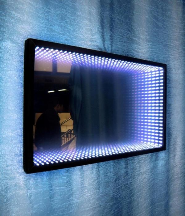 3d spiegel in traunreut bad einrichtung und ger te for Spiegel 3d effekt