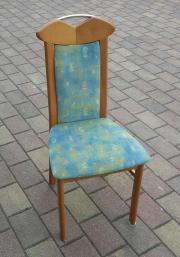 4 Stühle Esszimmerstühle