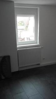 4- Zimmer Wohnung