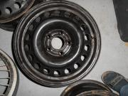 4x Stahlfelge Opel