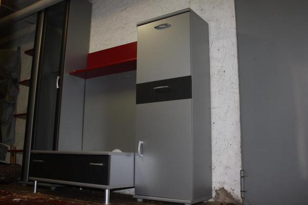 5 verschiedene schr nke ganz g nstig in heppenheim wohnzimmerschr nke anbauw nde kaufen und. Black Bedroom Furniture Sets. Home Design Ideas