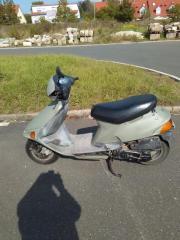 50 ccm Honda
