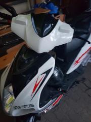 50 ccm roller