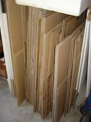 50 Versand-Kartons