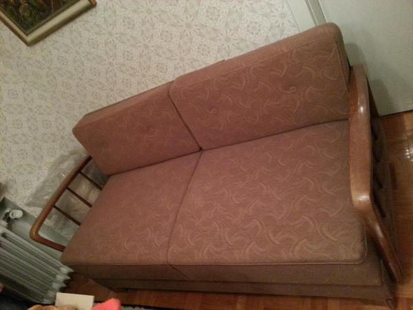 50er jahre sofa und 2 sessel in sasbach polster sessel couch kaufen und verkaufen ber. Black Bedroom Furniture Sets. Home Design Ideas