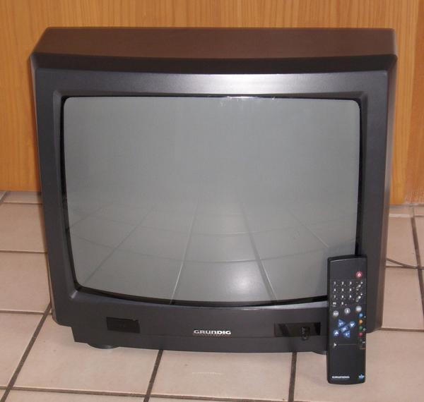 51cm grundig fernseher in allersberg tv projektoren. Black Bedroom Furniture Sets. Home Design Ideas
