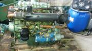 59 PS- Einbaumotor-
