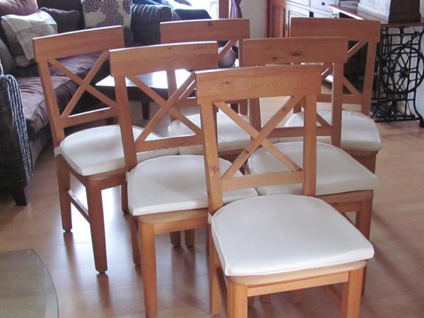 stuhlkissen neu und gebraucht kaufen bei. Black Bedroom Furniture Sets. Home Design Ideas